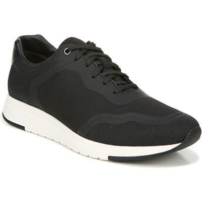 Vince Patten Sneaker, Black