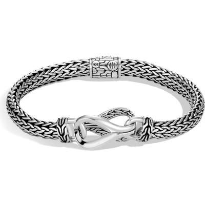 John Hardy Asli Classic Chain Small Bracelet