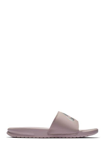 Image of Nike Benassi Slide Sandal