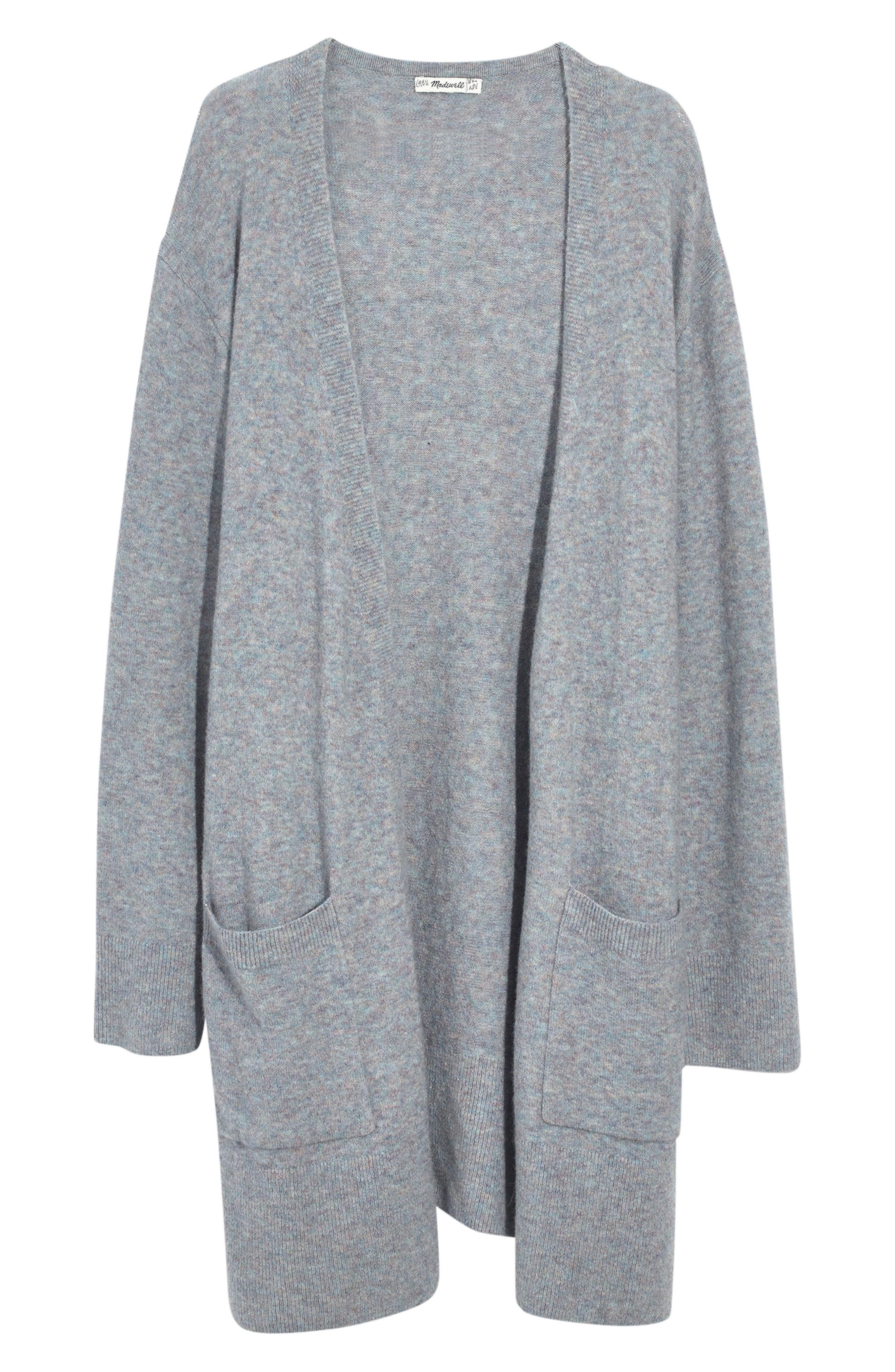 ,                             Kent Cardigan Sweater,                             Alternate thumbnail 9, color,                             401