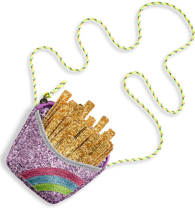 CREWCUTS BY J.CREW French Fries Bag, Main, color, 960