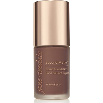 Jane Iredale Beyond Matte Liquid Foundation - M18