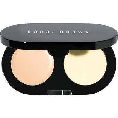Bobbi Brown Creamy Concealer Kit - #03 Warm Ivory