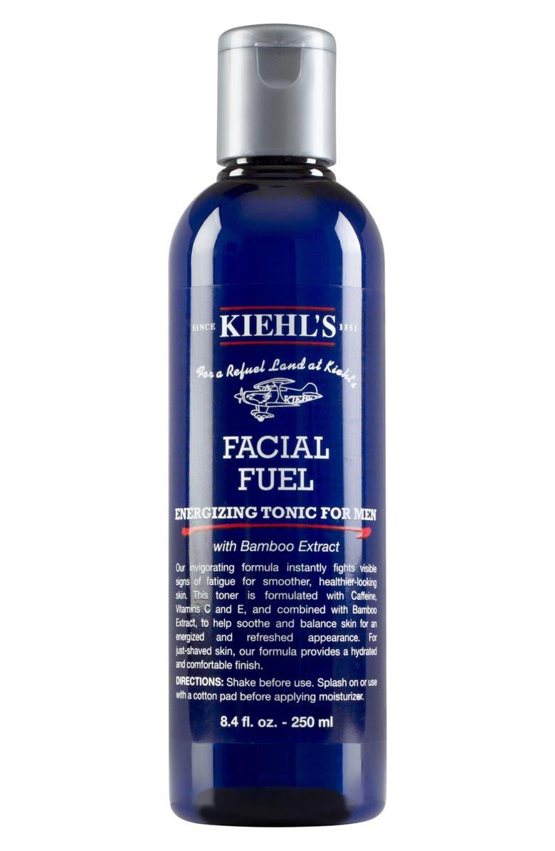 KIEHL'S SINCE 1851 Facial Fuel Energizing Tonic for Men, Main, color, NO COLOR
