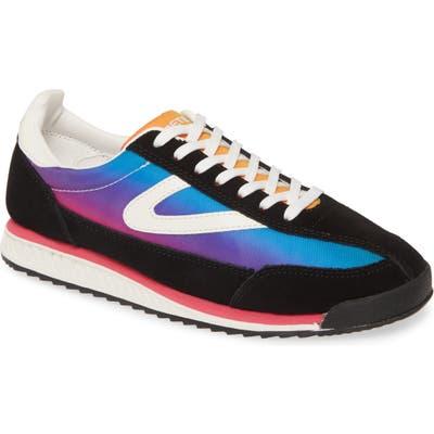 Tretorn Rawlins 2 Sneaker, Black