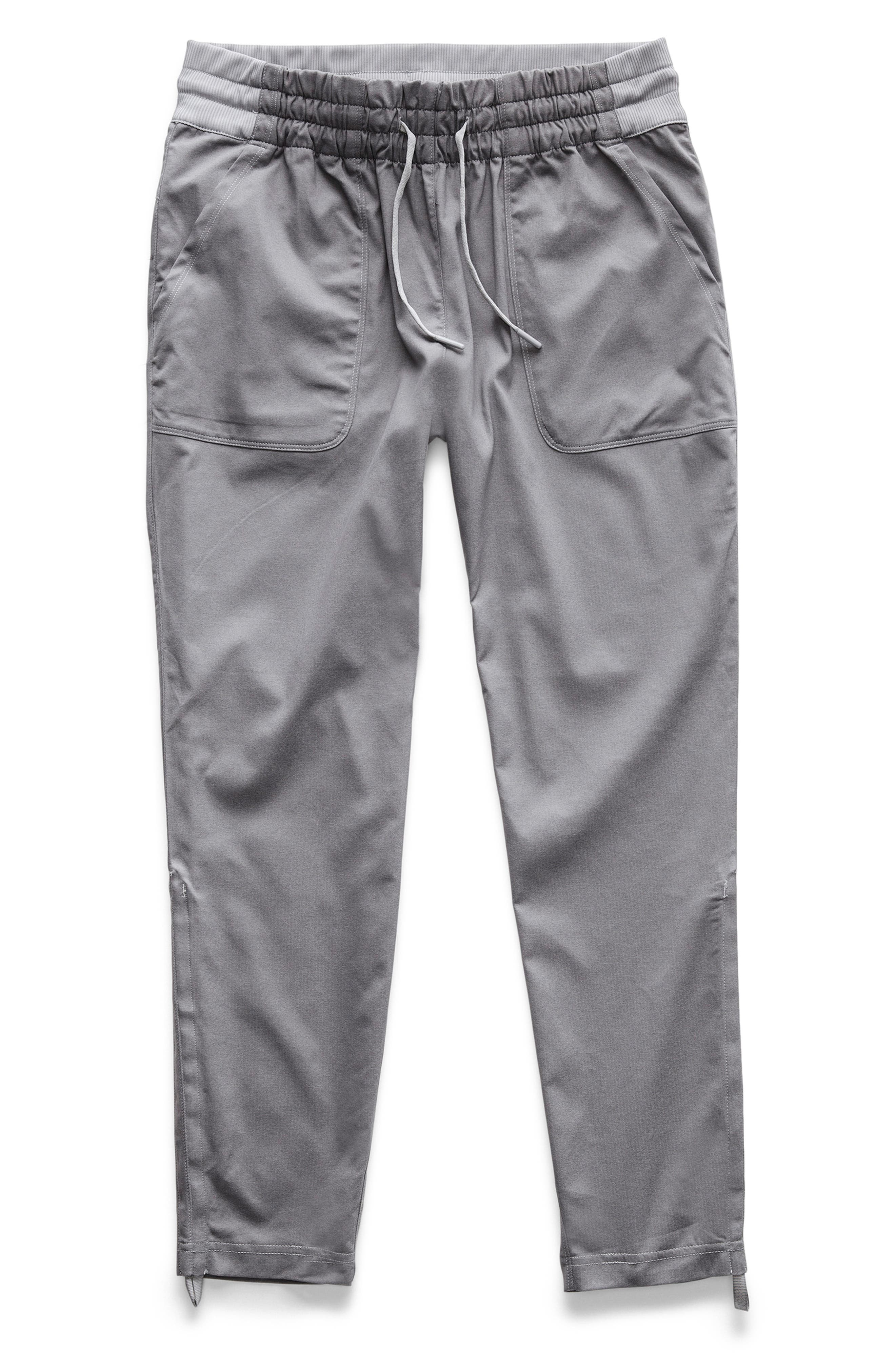 The North Face Aphrodite Motion 2.0 Pants, Grey