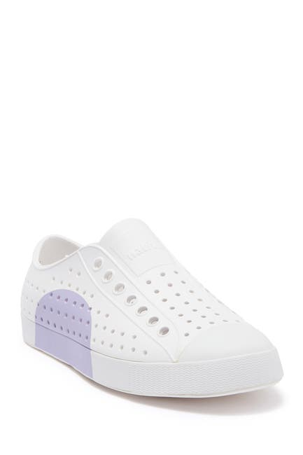 Image of Native Jefferson Water Friendly Perforated Sneaker