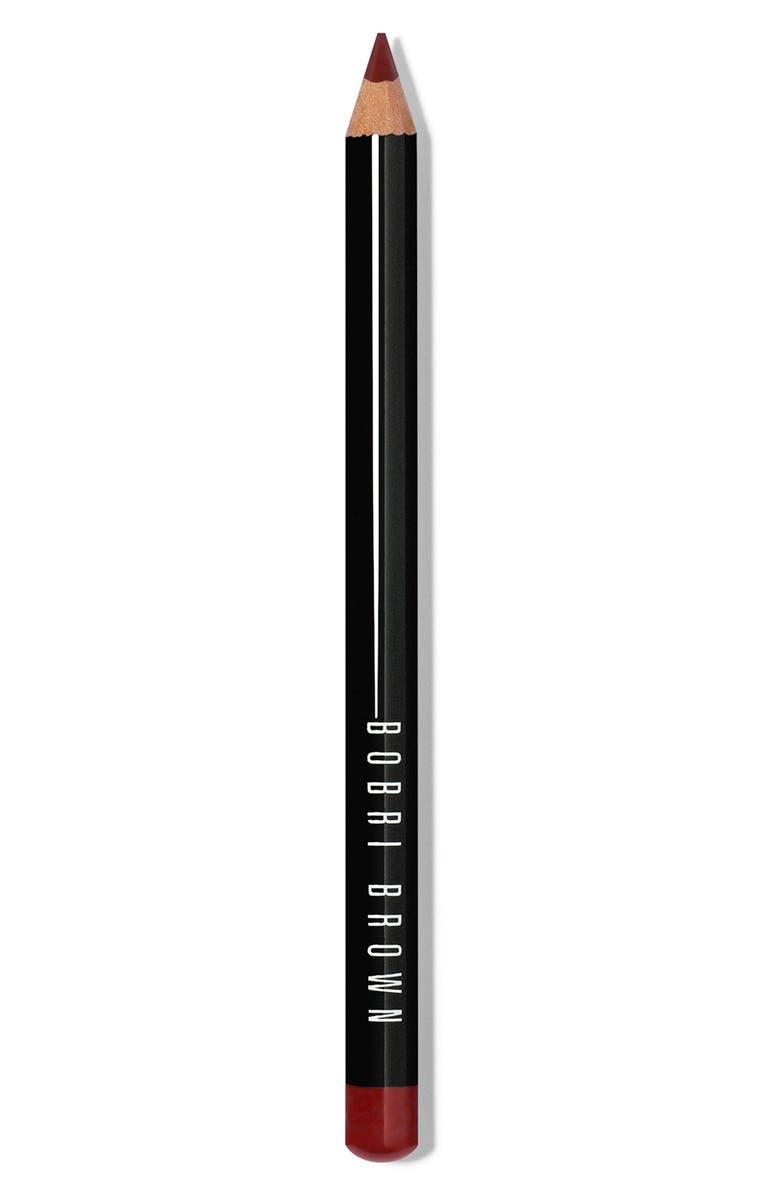 BOBBI BROWN Lip Liner Pencil, Main, color, SANGRIA