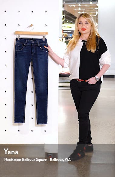 Collin Supermodel Skinny Jeans, sales video thumbnail