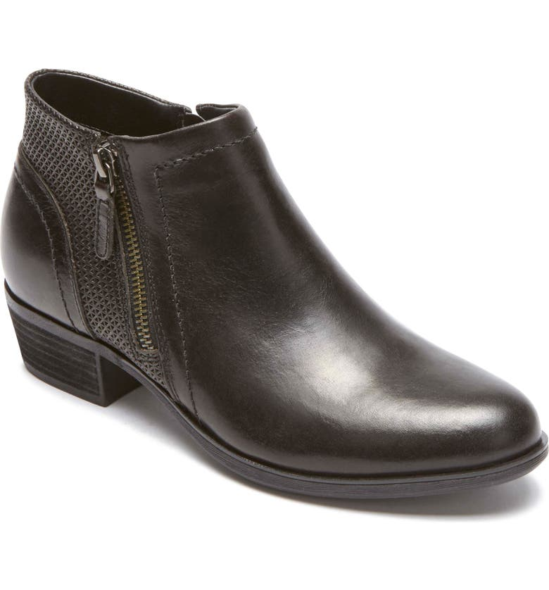 ROCKPORT COBB HILL Oliana Bootie, Main, color, 001