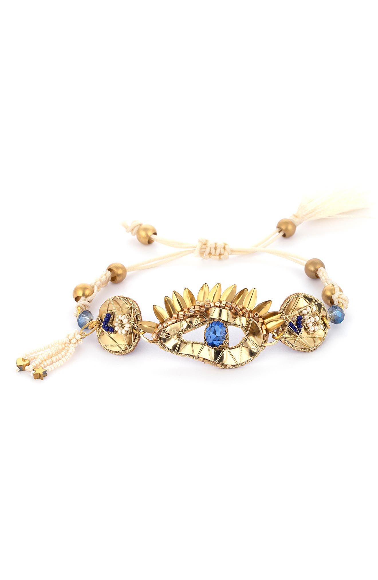 Women's Deep Gurnani Fifi Bracelet