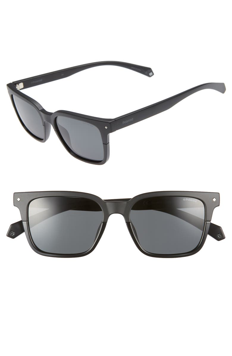 Polaroid 52mm Polarized Sunglasses