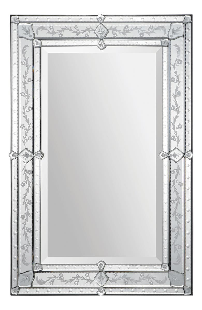RENWIL Vincenzo Mirror, Main, color, GLASS