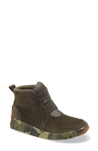 Sorel OUT N ABOUT PLUS WATERPROOF BOOT