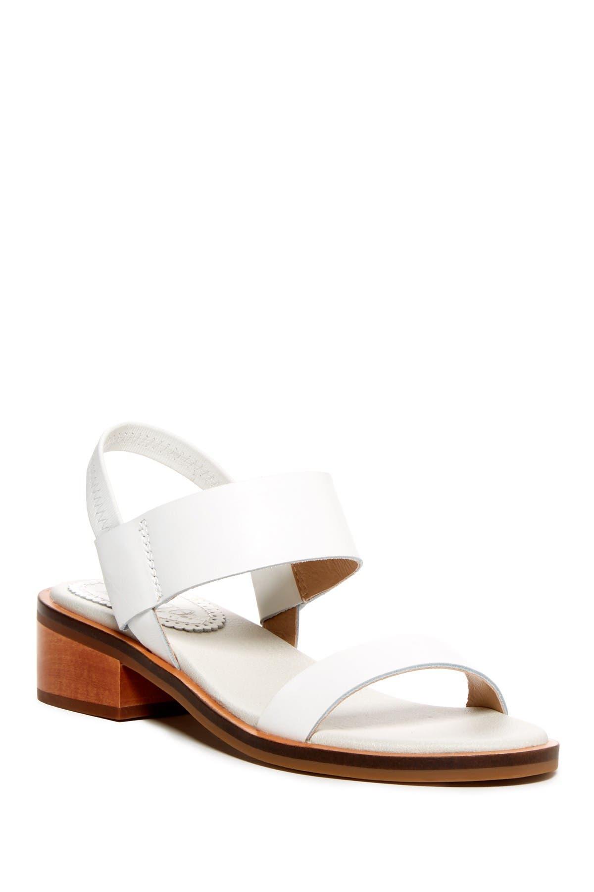 Image of Latigo Halo Slingback Sandal