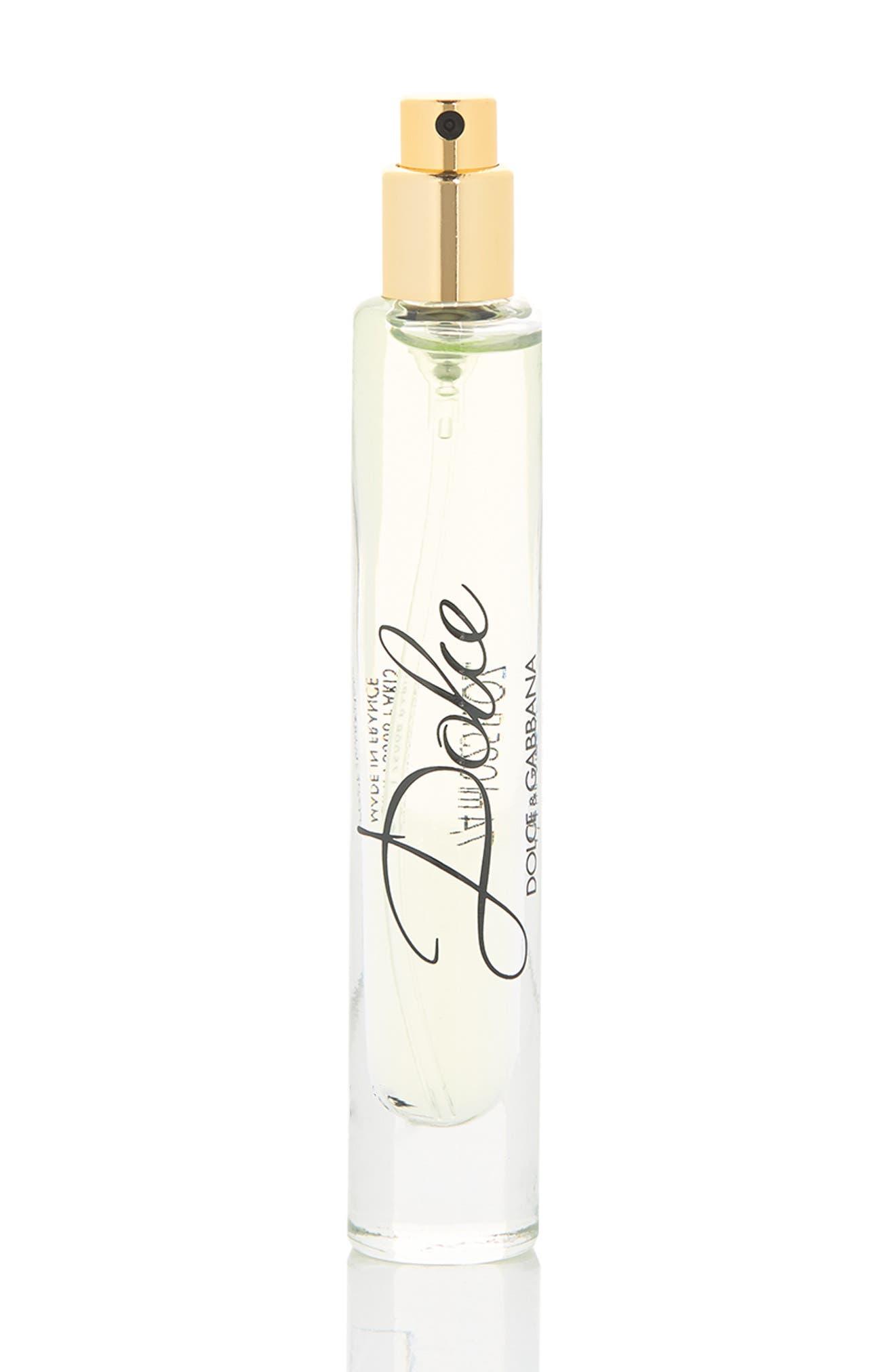Image of Dolce & Gabbana Dolce Eau de Parfum - 7.4 ml.