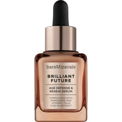 Bareminerals Brilliant Future(TM) Age Defense & Renew Serum