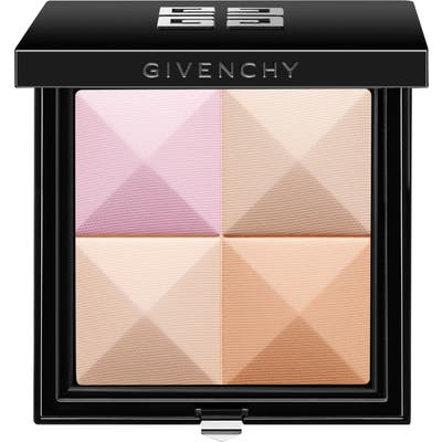 Givenchy Prisme Visage Pressed Face Powder - 3 Popeline Rose