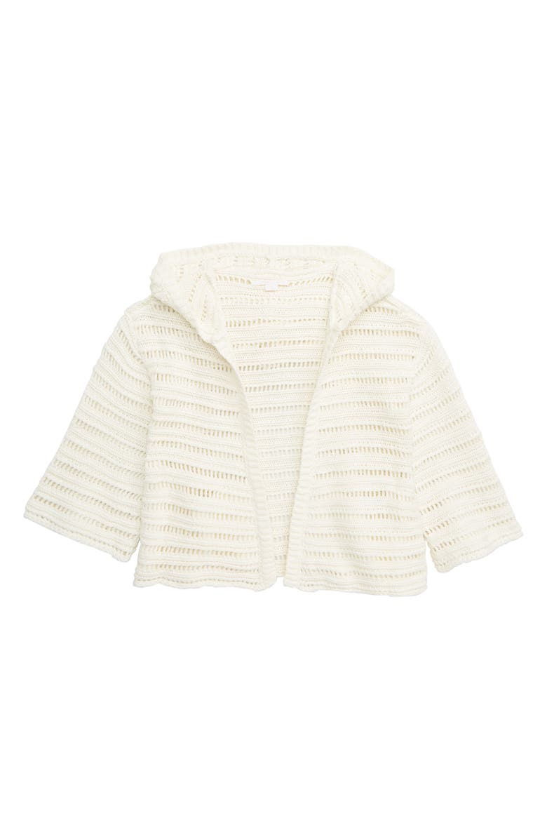 O'NEILL Bayline Hooded Cardigan Sweater, Main, color, 250