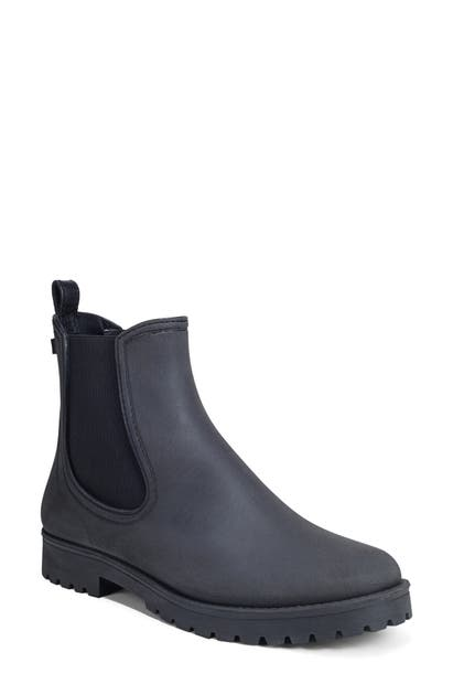 Vince RISA WATER REPELLENT CHELSEA BOOT