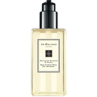 Jo Malone London(TM) Nectarine Blossom & Honey Body & Hand Wash