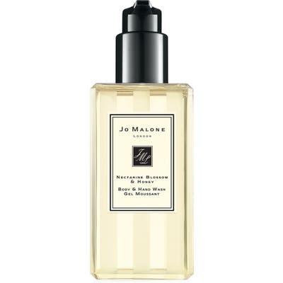 Jo Malone London(TM) Nectarine Blossom & Honey Body & Hand Wash