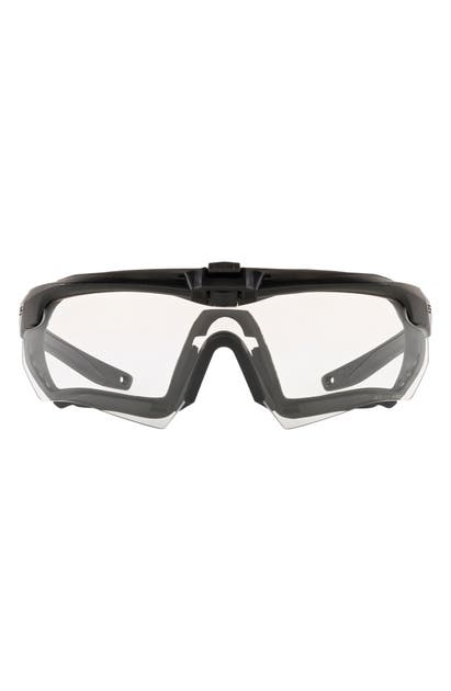 Oakley Ess Crossbow Gasket 180mm Ppe Safety Glasses In Matte Black