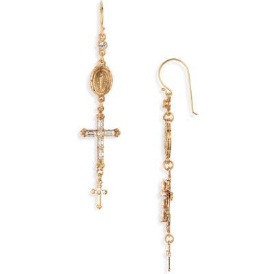 Virgins Saints & Angels Virgin Tour Drop Earrings