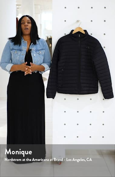 Packable 700 Fill Power Down Jacket, sales video thumbnail