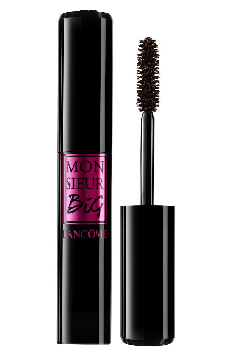 LANCÔME Monsieur Big Mascara, Main, color, BLACK