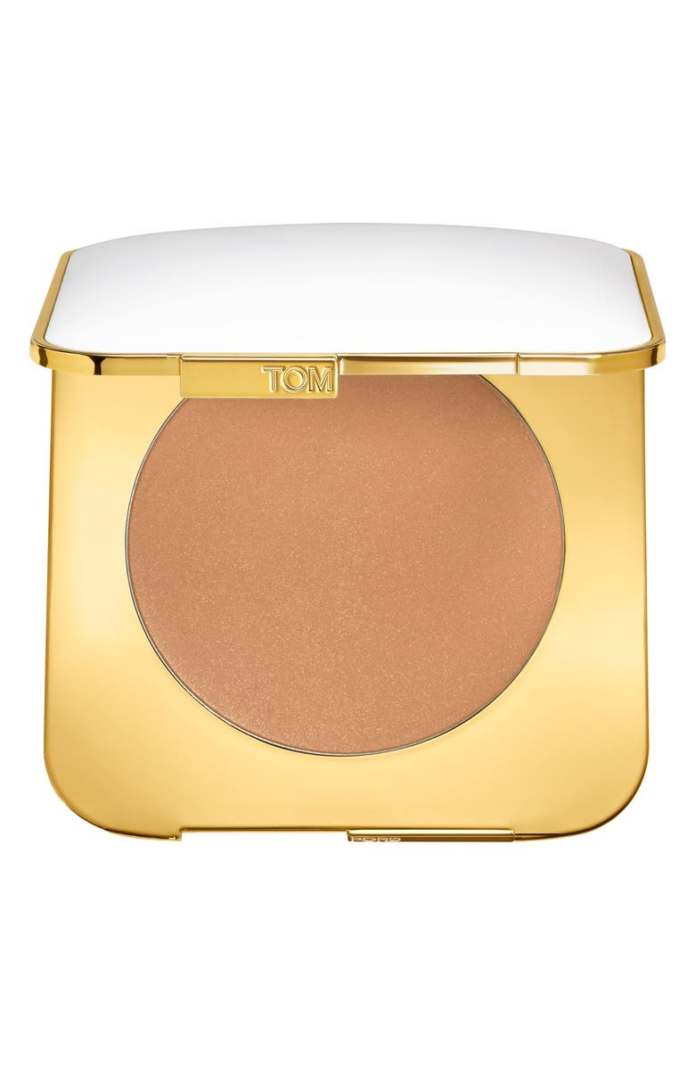 TOM FORD Small Bronzing Powder, Main, color, GOLD DUST
