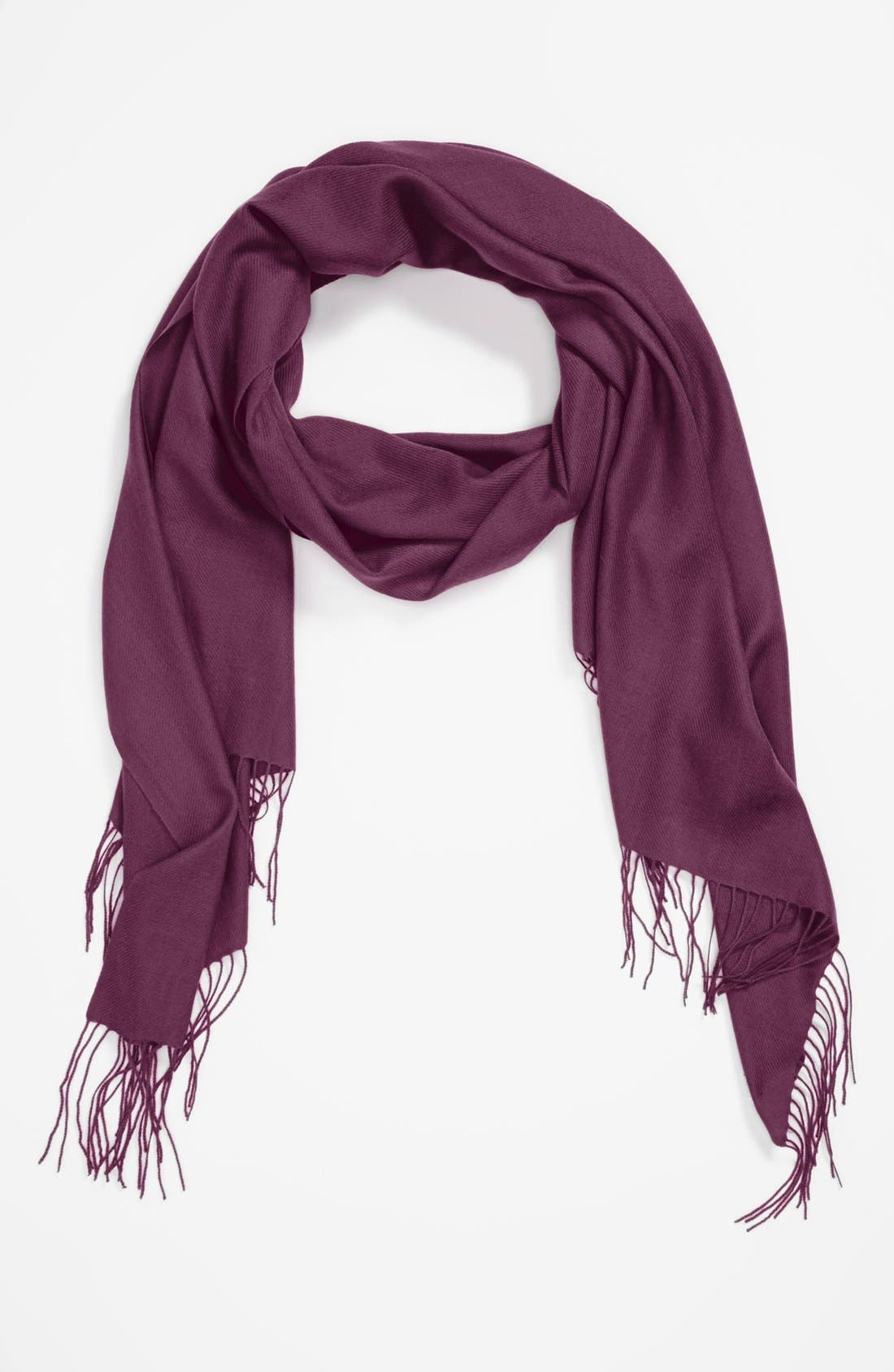 ,                             Tissue Weight Wool & Cashmere Wrap,                             Main thumbnail 151, color,                             548