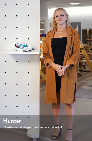 997H Sneaker, sales video thumbnail