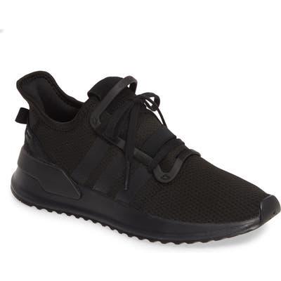 Adidas U-Path Run Sneaker, Black