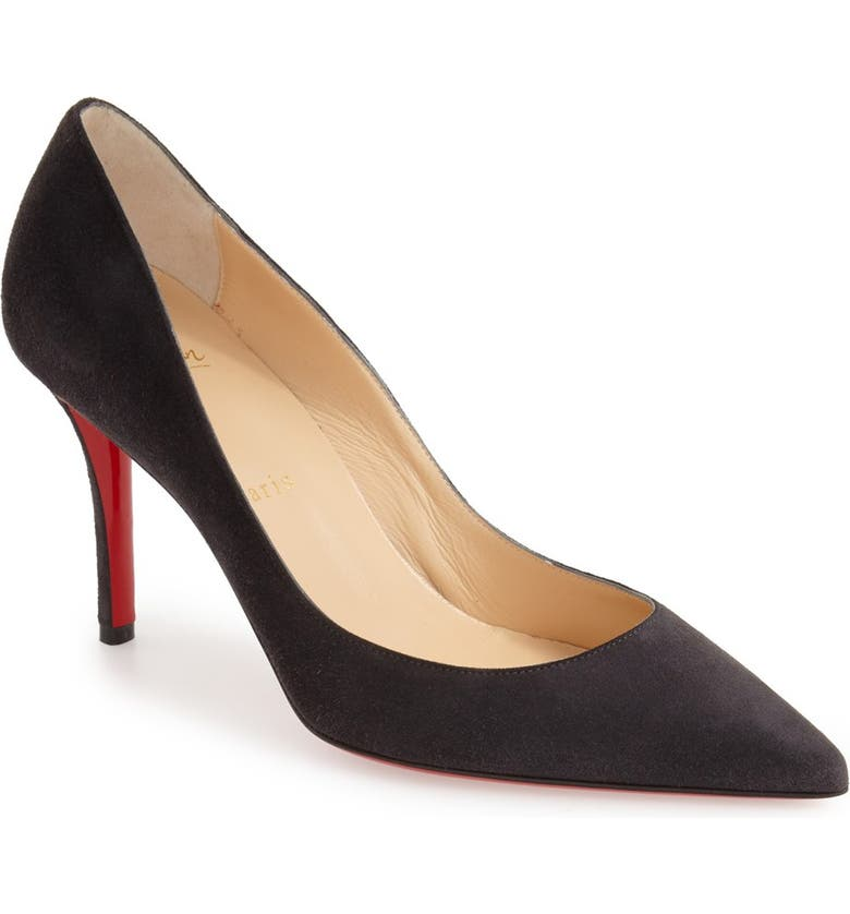 f40e46b1c8a Apostrophy Pointy Toe Pump