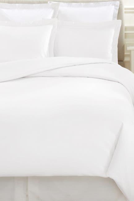 Image of Melange Home Full/Queen 400 Thread Count Cotton Supima Cotton Duvet Set