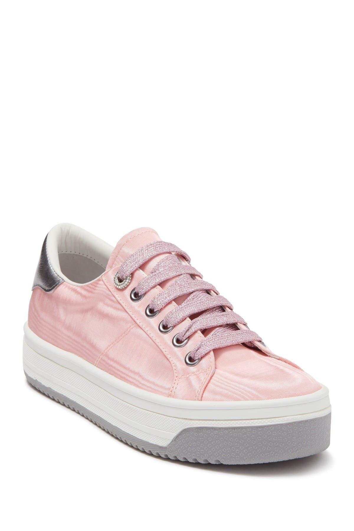 Image of Marc Jacobs Empire Platform Sneaker