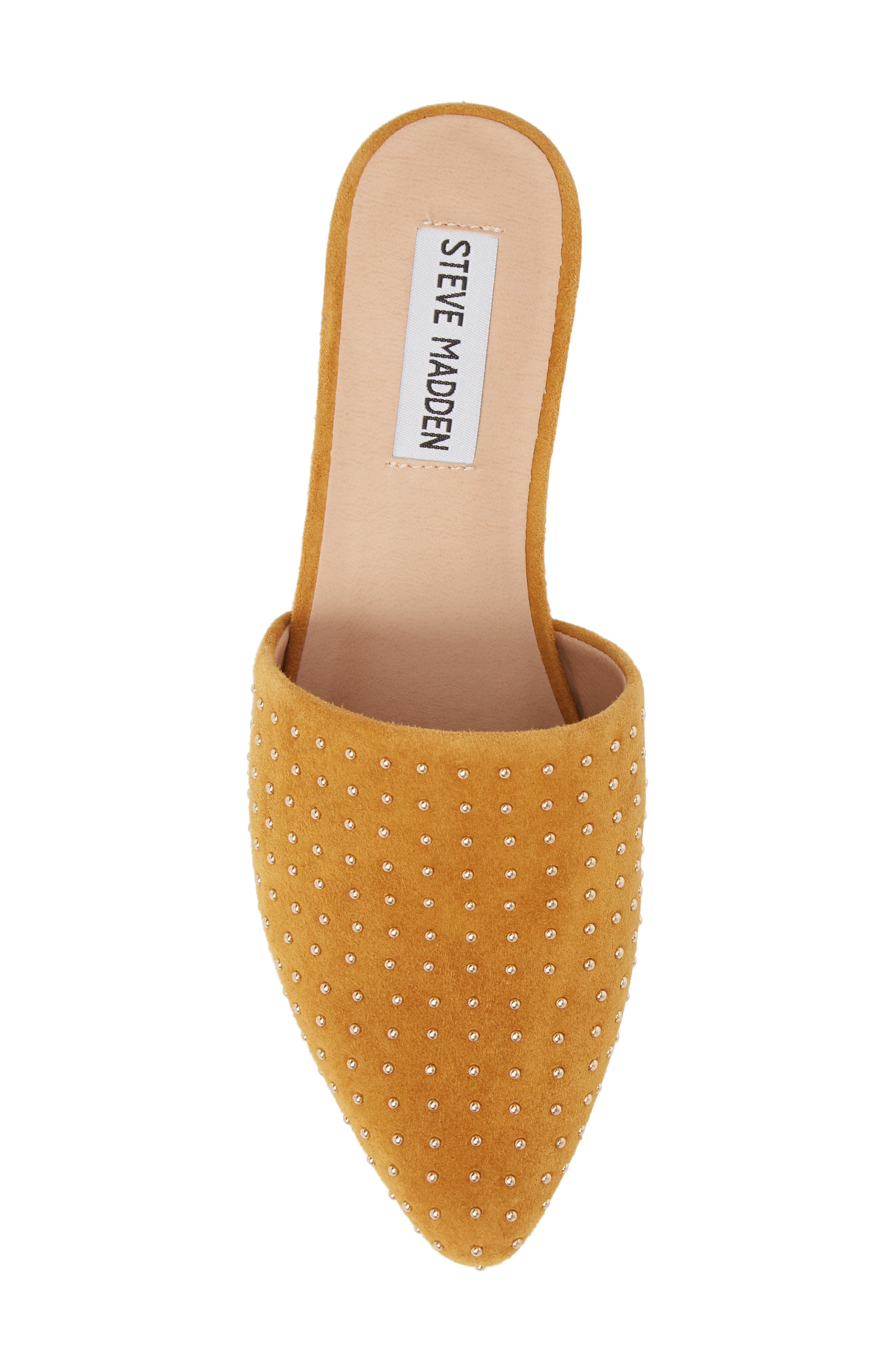 ,                             Trace Studded Mule,                             Alternate thumbnail 33, color,                             755