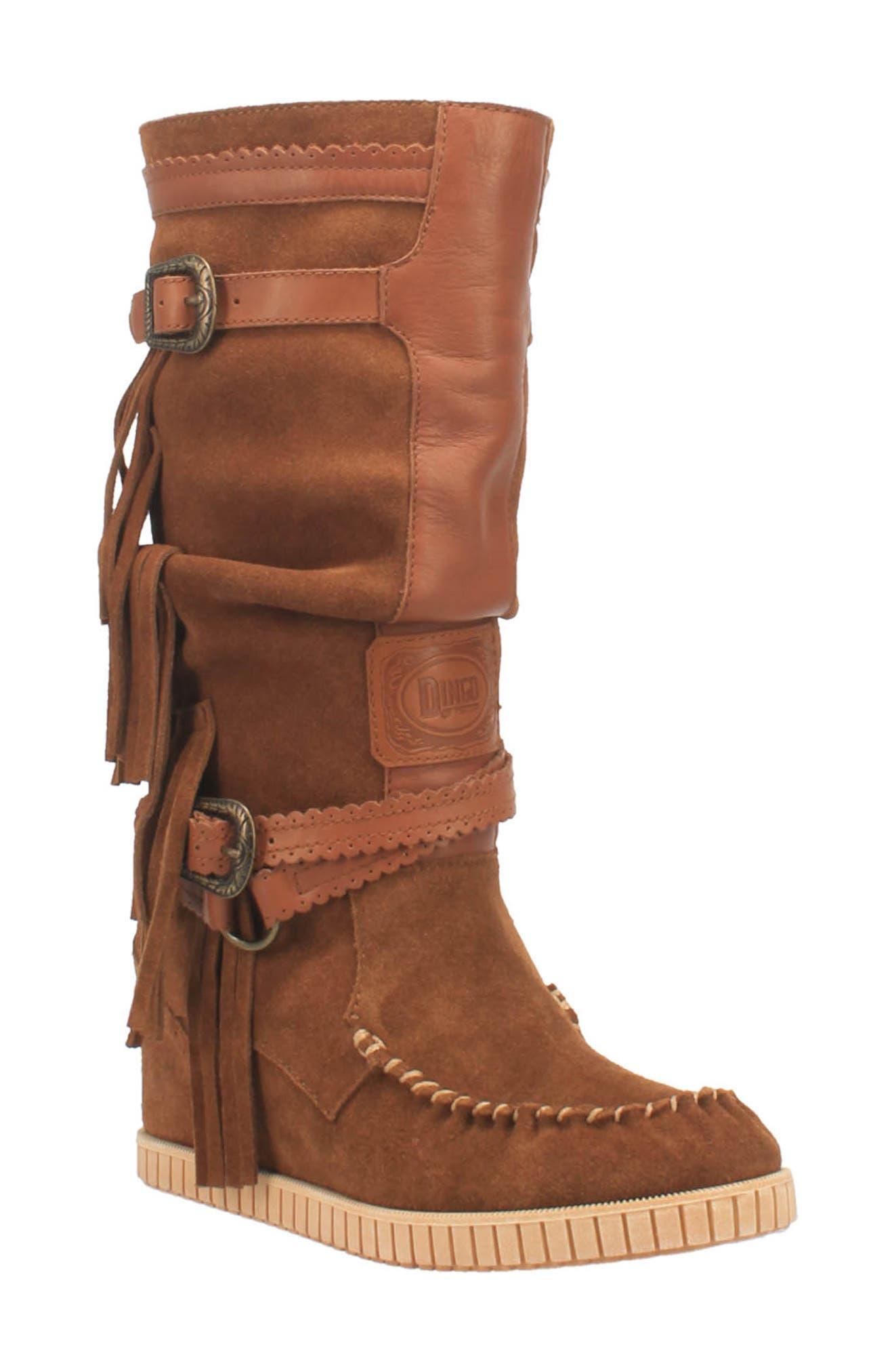 Catawba Wedge Boot