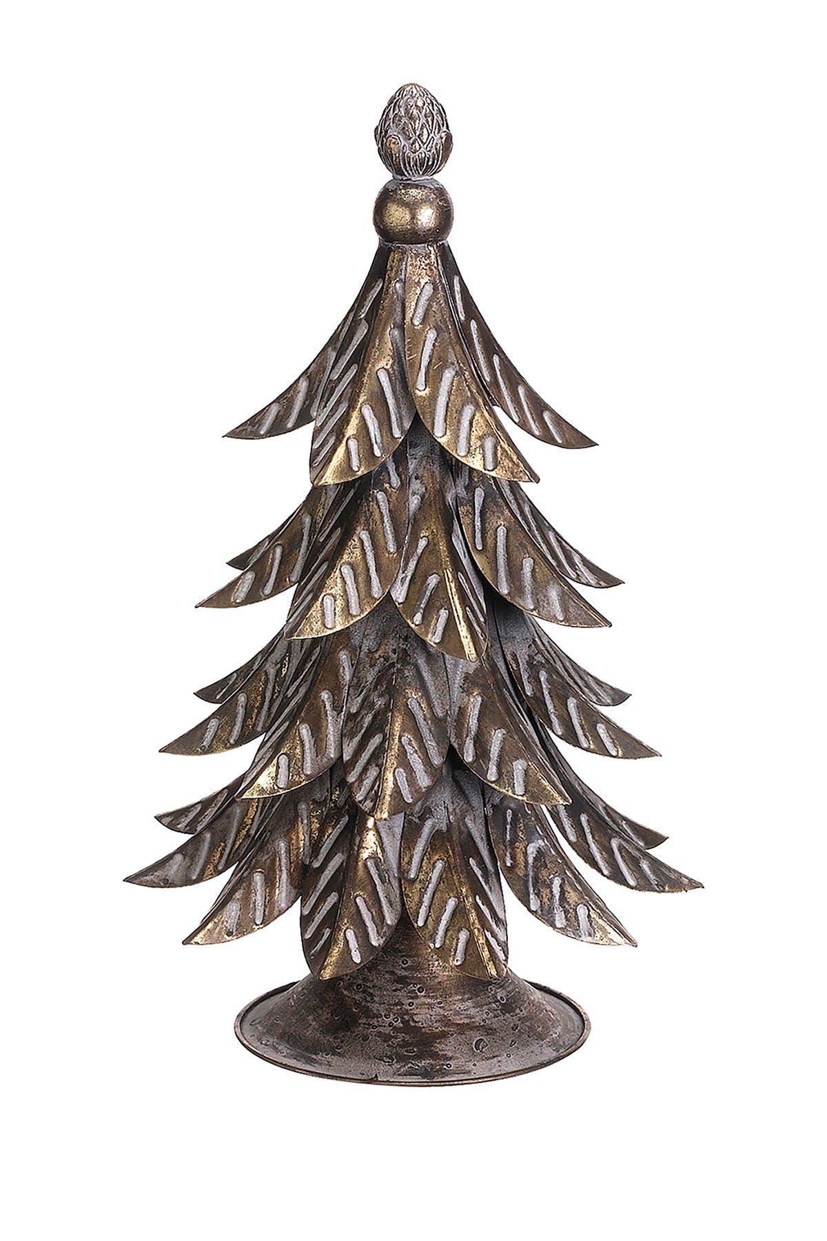 "Image of ALLSTATE 19"" Metal Tree"