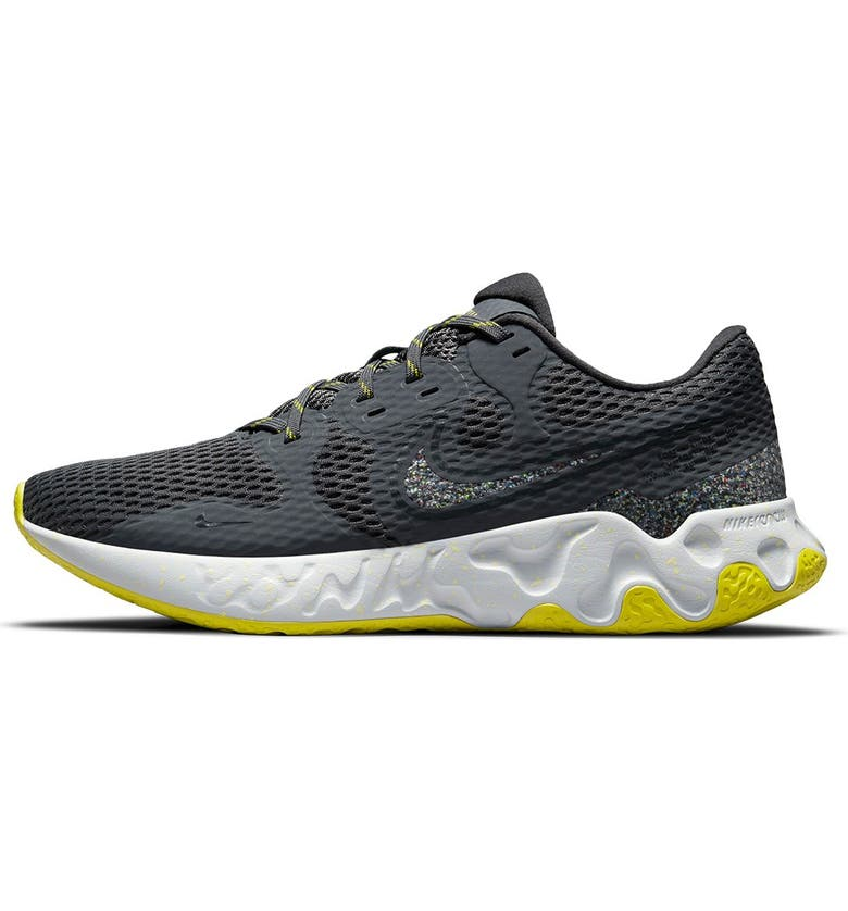 NIKE Renew Ride 2 Premium Running Sneaker, Main, color, 007 IRNGRY/DKSKGY