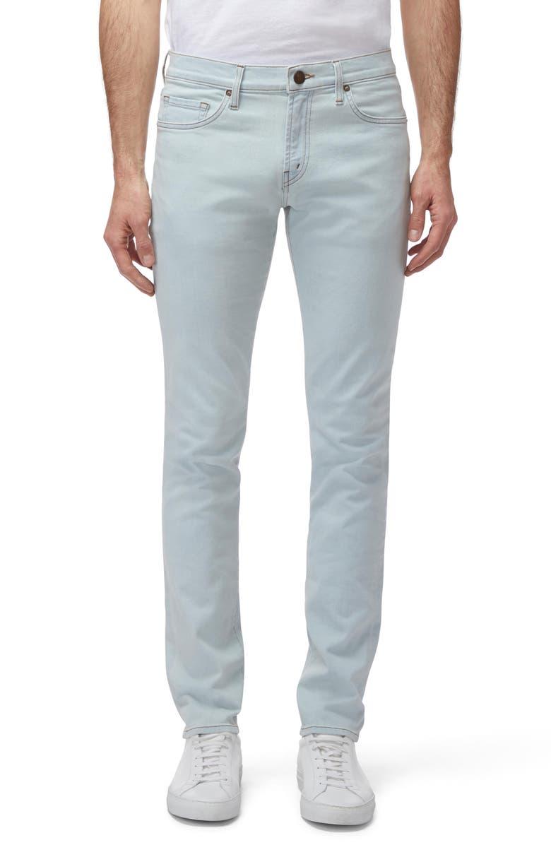 J BRAND Mick Skinny Fit Jeans, Main, color, SOTIUM