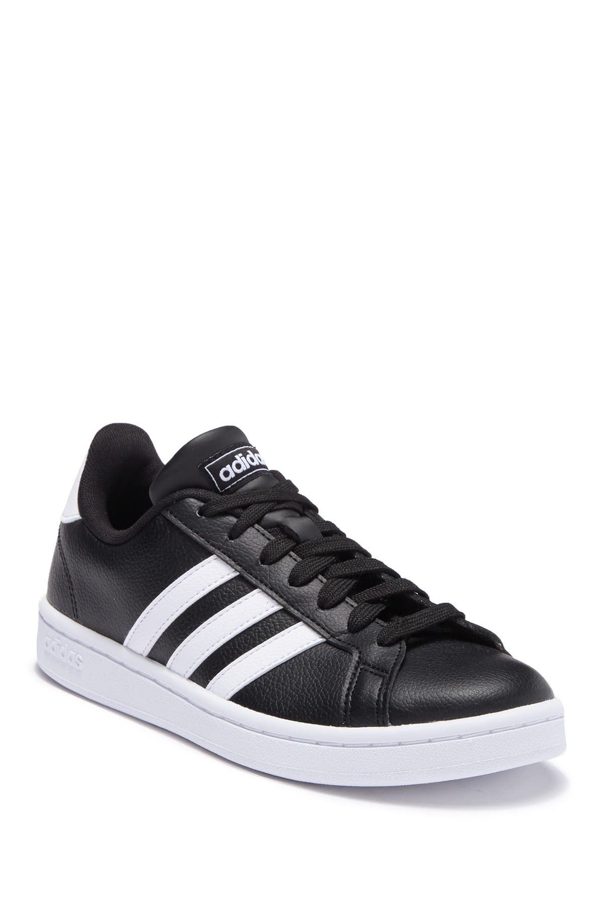 adidas | Grand Court Leather Sneaker