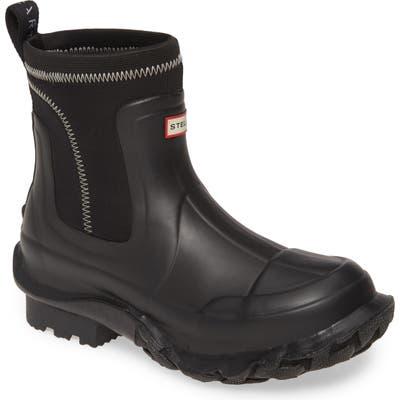 Stella Mccartney X Hunter Boot, Black