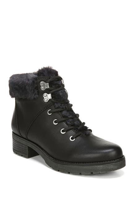 Image of SOUL Naturalizer Quentin Faux Fur Boot - Wide Width Available