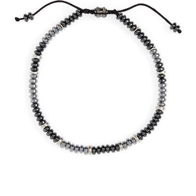 Jonas Studio Stone Bead Bracelet