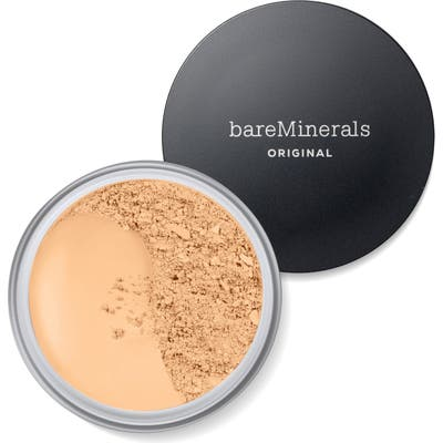 Bareminerals Matte Foundation Spf 15 - 07 Golden Ivory