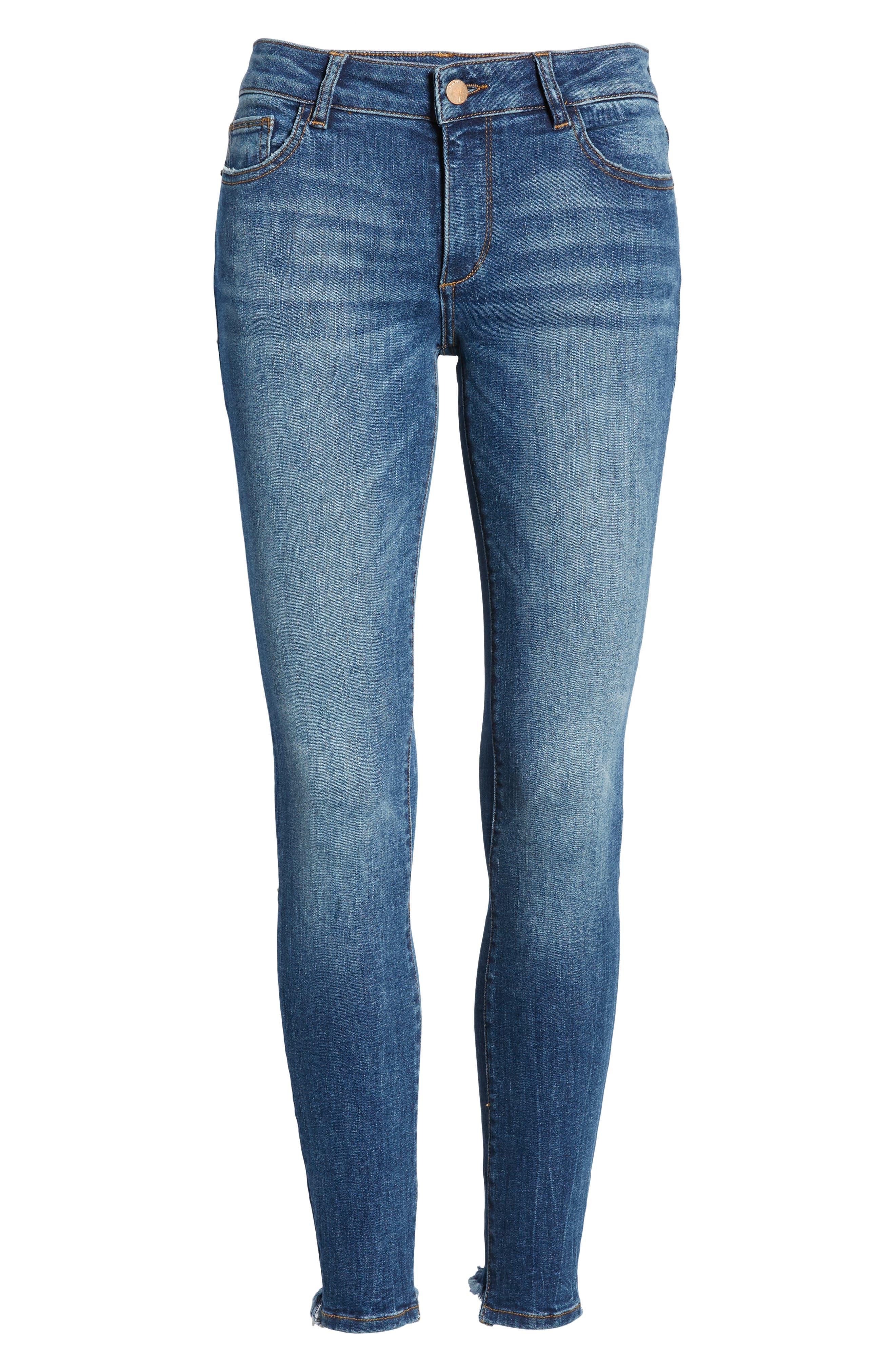 ,                             Emma Skinny Jeans,                             Alternate thumbnail 7, color,                             MARCOS