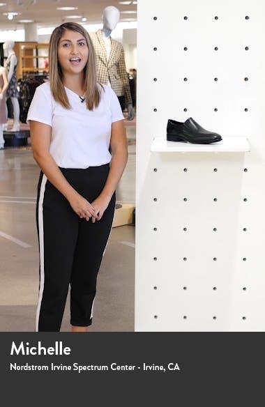 Mini Katie Leopard Print Clutch, sales video thumbnail
