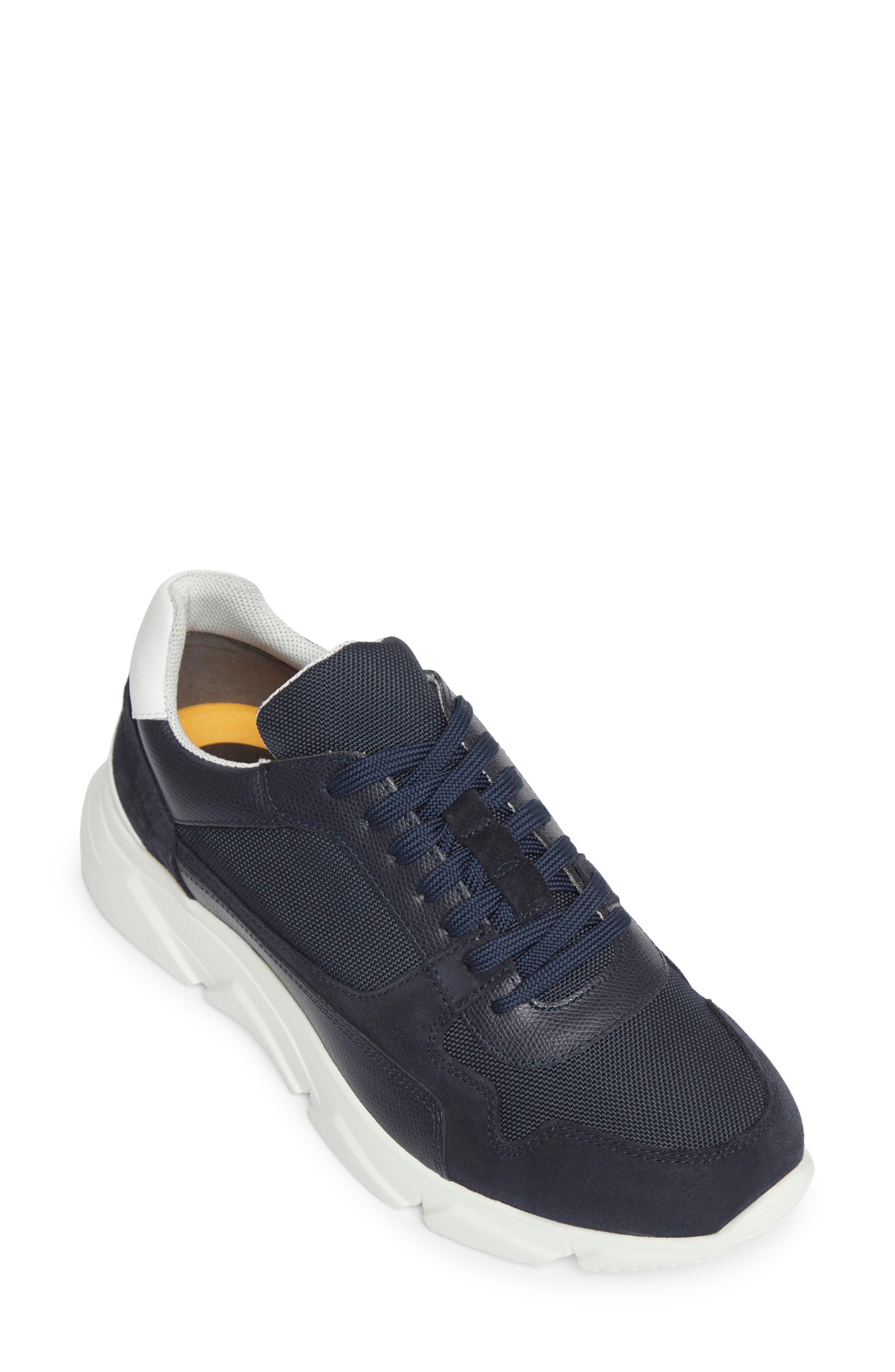 Varden Mid Jogger Sneaker